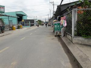 2018-10-20 15:17:48  5  Cho thuê đất mặt tiền đường nhựa 10m, 8x17m,  phường Hiệp Thành, Q12 10,000,000