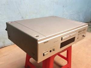 CD Denon 1550AR, 16w, Japan còn sansui