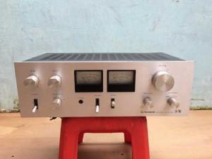 2018-10-20 19:09:53  4  Amply Pioneer SA-7600, 120w, Japan 2,800,000