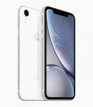Tablet plaza Biên Hòa bán Iphone XR 64GB trả góp 0% lãi suất