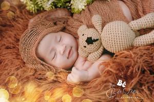 Studio chụp ảnh em bé sơ sinh, nhận chụp hình bé sơ sinh tại nhà đẹp giá rẻ - tại Biên Hòa