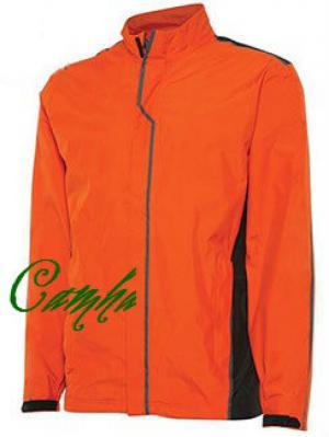 Mách bạn địa chỉ sản xuất áo khoác gió đồng phục theo yêu cầu tốt nhất trên thị trường