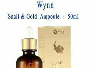 Mỹ phẩm cao cấp Hàn Quốc Wynn