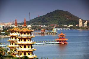 Hà Nội - Đài Trung - Cao Hùng - Đài Bắc