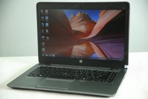 HP EliteBook 745 G2 ( A8-7150B PRO, ram 4g, HDD 320Gb, VGA on AMD R5 Graphics mạnh mẽ như card rời, màn 14″ HD+)