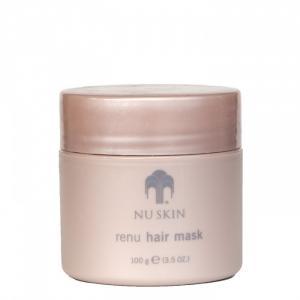 Kem ủ tóc giàu dưỡng chất Renu Hair Mask