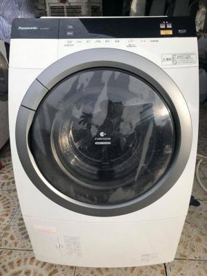 Máy giặt nội địa Nhật có sấy PANASONIC NA-VR5600R,9kg