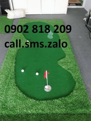 Thảm gạt golf nhập khẩu 2.65m