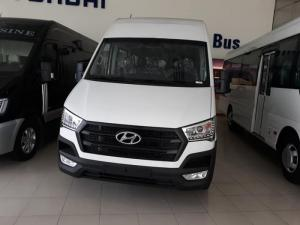 Xe Hyundai solati 16 chổ