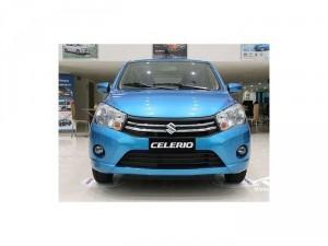 Suzuki Celerio trả trước 99tr là có xe