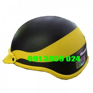 Đặt in mũ bảo hiểm giá rẻ làm quà tặng khách hàng