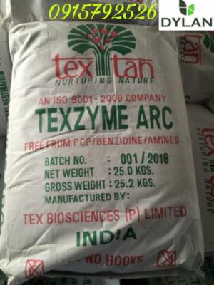 TEXZYME ARC - Enzyme dạng bột, giảm khí độc, ổn định môi trường nước