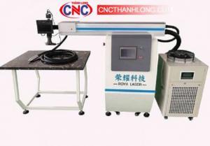 Máy hàn laser kim loại, máy hàn laser trên kim loại, chất lượng tại tp.hcm