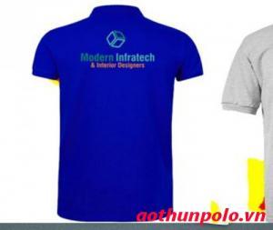 Xưởng nhận in áo thun nhóm, áo lớp, áo gia đình , áo đồng phục công ty