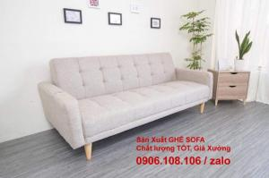 Sofa ĐA NĂNG - HIỆN ĐẠI giá RẺ - Chất Lượng