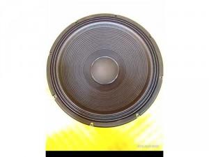 Bass 5 tấc RCF từ 220 coil 100 đích lồi nhập khẩu