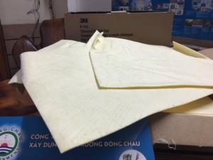 Tấm thấm hóa chất 3M P-110
