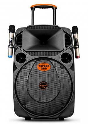 Loa kéo mini Sansui A8-21, loa karaoke 2.5 tấc, công suất thực 80W