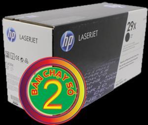 Hộp mực in chính hãng  HP 29X (C4129X)