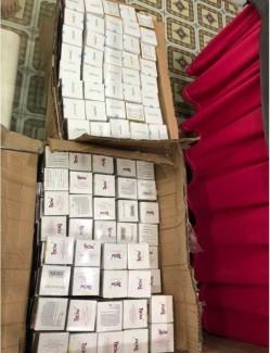 Tổng đại lý phân phối sỉ lẻ kem Pháp -Nhật trực tiếp tại  Hà Nội - Hải Phòng
