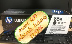 Hộp mực in HP 85A (CE285A)