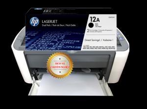 Hộp mực in HP 12A (Q2612A)