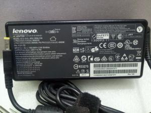 Adapter sạc zin laptop Lenovo 135w (20v-6,75A) Đầu vuông