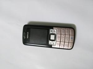 Nokia 3110c cổ đẹp trùng imei kèm xạc