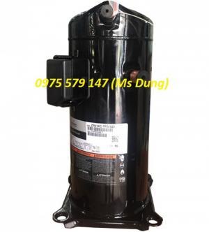 Block máy nén lạnh copeland ZR30K3-PFJ-522 (2.5HP) /// hàng có sẵn trong kho//