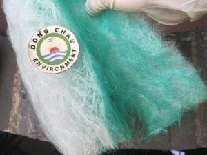 Bông lọc sợi thủy tinh