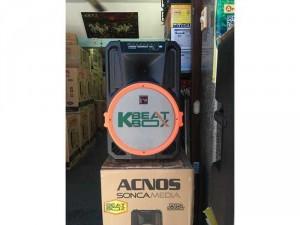 Loa kéo KB39U ACNOS
