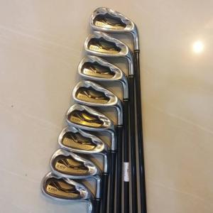 Bộ gậy golf iron XXIO PRIME SP600 Nhật Bản (cũ)