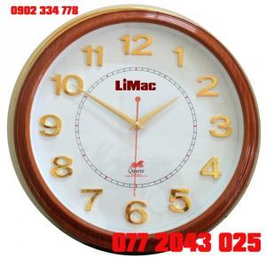 Chuyên sản xuất cung cấp đồng hồ treo tường giá rẻ, in thương hiệu,