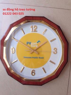Đồng hồ treo tường tròn