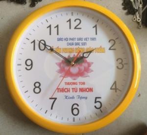 Sản Xuất Đồng Hồ Treo Tường - mẫu đồng hồ đẹp tết 2019