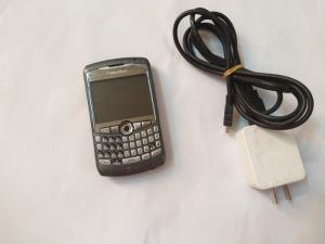 BlackBerry 8310 cổ trùng imei kèm xạc