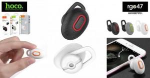 Tai Nghe Bluetooth Hoco E28 Nhỏ Gọn
