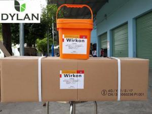 Công ty Dylan chuyên phân phối WIRKON