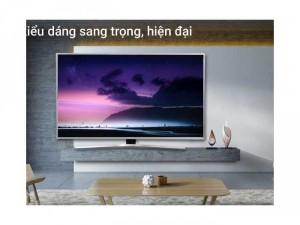 SmartTV 4K 55 inch UA55MU6400