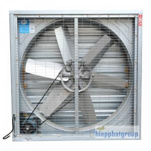 Quạt thông gió vuông HYF 900x900