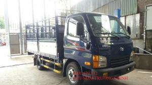 Xe tải Hyundai 2.5 tấn N250, mới 100%, EURO...