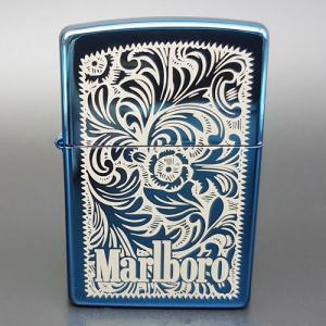Bật lửa Zippo hoa văn Marlboro Z189