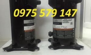 Cung ứng |||lốc||| máy nén lạnh copeland CRN0300-TFD-522(3HP) giao hàng toàn quốc