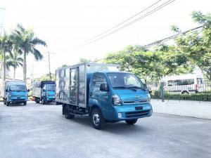 Bán xe tải 2T4 THACO KIA K250 Thùng Kín TPHCM