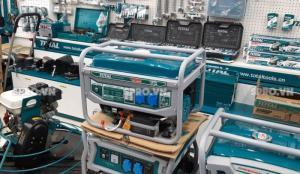 Giá máy phát điện Trung Quốc chính hãng