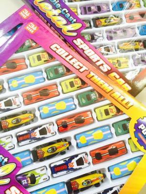 Combo 32 xe mô hình đồ chơi kim loại