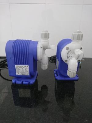 Nhà cung cấp máy bơm định lượng nước giá rẻ