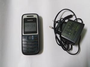 Nokia 1208 cổ trùng imei kèm xạc