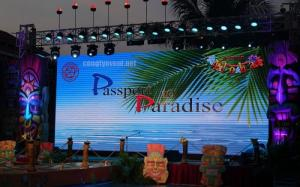 Cho thuê màn hình LED sự kiện, hội nghị, đám cưới tp. Vinh