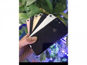 IPhone chuẩn bản QT